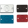 FRONT MASTER CYLINDER COVER PLATES