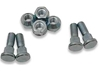 WHEEL STUD AND NUT KITS