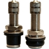 TEMP STEM TIRE VALVES FOR ATVS / UTVS
