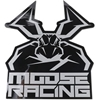 MOOSE AGROID TRAILER DECAL