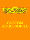 Baron Custom Accessories for Cruisers