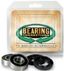 BEARING CONNECTIONS FRONT AND REAR WHEEL BEARINGS