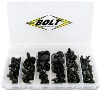 BOLT NYLON RIVET KITS