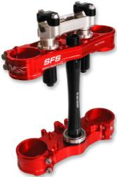 NEKEN SFS COMPLETE TRIPLE CLAMPS