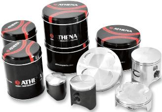 ATHENA FORGED PISTON KITS