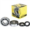 PRO X CRANKSHAFT BEARING AND SEAL KITS