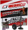 WISECO GARAGE BUDDY STEEL VALVE KITS