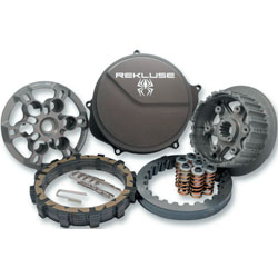 REKLUSE CORE MANUAL TORQDRIVE CLUTCHES