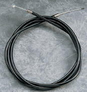 PARTS UNLIMITED UNIVERSAL BRAKE CABLE