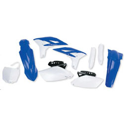 ACERBIS REPLACEMENT PLASTIC FOR YAMAHA