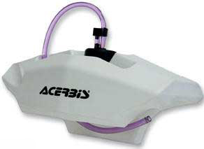 ACERBIS AUXILIARY FUEL TANKS