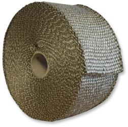 HELIX RACING PRODUCTS HIGH TEMPERATURE EXHAUST WRAP