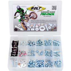 BOLT KX AND KXF PRO PACK