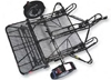 KENDON THREE RAIL STAND UP MOTORCYCLE TRAILER