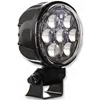 MOOSE UTILITY DIVISION ROUND LED AUXILIARY LIGHTS