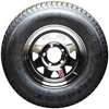 KENDON 13 INCH RADIAL SPARE TIRE AND WHEEL