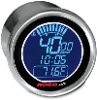 KOSO NORTH AMERICA DL UNIVERSAL ELECTRONIC TACHOMETER