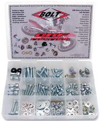 BOLT CR AND CRF PRO PACK