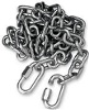 FULTON PERFORMANCE PRODUCTS TRAILER HITCH CHAIN WITH HOOKS