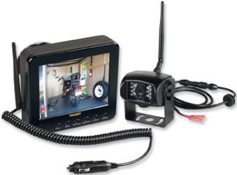 JENSEN HEAVY DUTY TOUGHCAM DIGITAL WIRELESS OBSERVATION SYSTEM