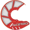 ACERBIS MINI X-BRAKE DISC COVER AND MOUNTING KIT