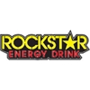 FACTORY EFFEX ROCKSTAR 1FT DIE CUT DECALS