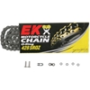EK CHAINS SRO AND SROZ SERIES CHAINS
