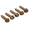 GOLD SCREW ORIGINAL GOLD ICE SCREWS