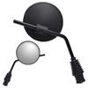 PARTS UNLIMITED DUAL SPORT MIRRORS