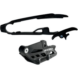 ACERBIS CHAIN GUIDE AND SLIDER SETS