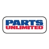 PARTS UNLIMITED TRAILER DECAL