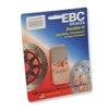 EBC BRAKES BRAKE PADS AND SHOES