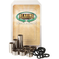 BEARING CONNECTIONS LINKAGE REBUILD KITS