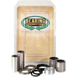 BEARING CONNECTIONS SWINGARM BEARING KITS