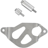 WORKS CONNECTION ALUMINUM REAR CALIPER GUARDS