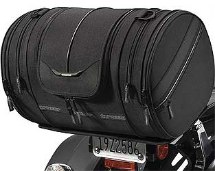 TOURMASTER SELECT SISSYBAR ROLL BAG