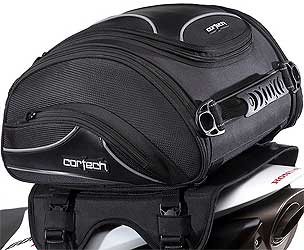 CORTECH SUPER 2.0 14L AND 24L TAIL BAGS