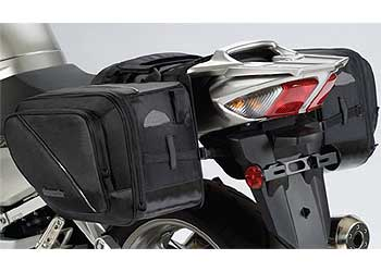 TOURMASTER ELITE SADDLEBAGS