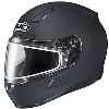 HJC CL 17 AND CL 17 PLUS SNOWMOBILE HELMET