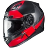 HJC CL 17 AND CL 17 PLUS BOOST SNOWMOBILE HELMET