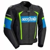 CORTECH ADRENALINE 2.0 LEATHER RACE JACKET