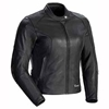 CORTECH LNX 2.0 WOMENS TRADITIONAL LEATHER JACKET