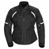 TOURMASTER SONORA AIR 2.0 MESH WOMENS JACKET
