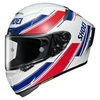 SHOEI X FOURTEEN LAWSON FULL FACE HELMET