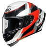 SHOEI X FOURTEEN RAINEY FULL FACE HELMET