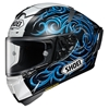 SHOEI X FOURTEEN KAGAYAMAS FULL FACE HELMET