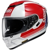 SHOEI GT AIR DECADE FULL FACE HELMET