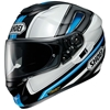 SHOEI GT AIR DAUNTLESS FULL FACE HELMET