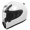 SHOEI RF-SR SOLID COLOR FULL-FACE HELMET
