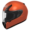 SHOEI RF-SR METALLIC SOLID COLOR FULL-FACE HELMET